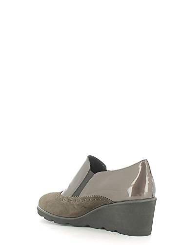 GRACE SHOES 217 Tronchetto Donna Taupe