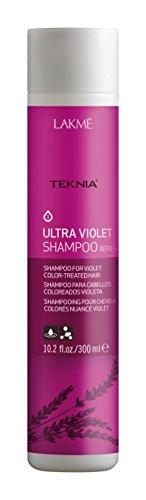 Lakmé, Shampooing (Ultra Violet) – 300 ml.