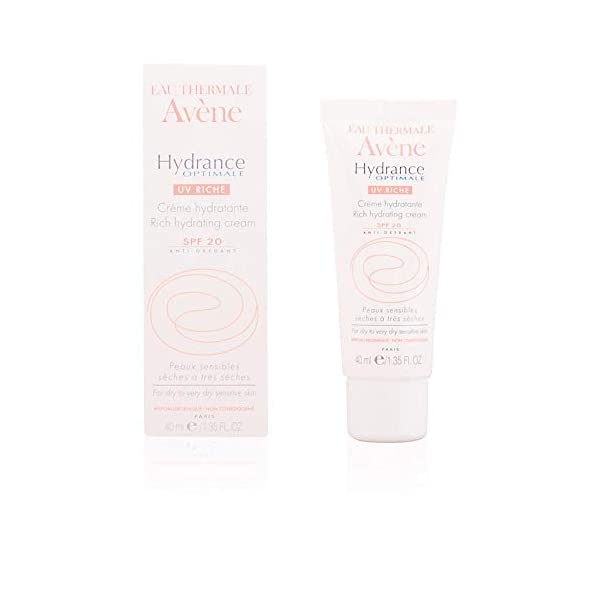 Hydrance Optimal Enriq Spf20 Avène 40 ml