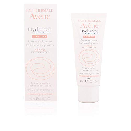 Avène Hydrance Optimale UV riche