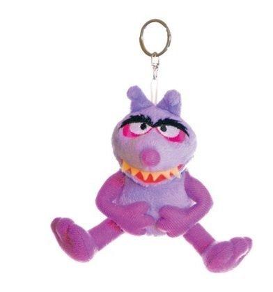 Produktbild Living Puppets Schlüsselanhänger Purzel aus Wiwaldi & Co. Höhe: 11 cm by Living Puppets