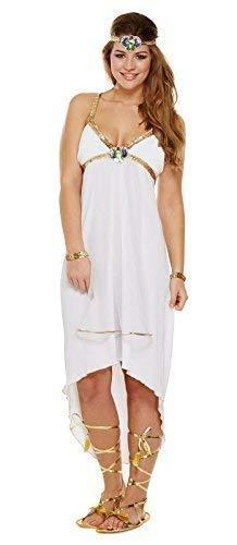 Fancy Me Damen ägyptisch Prinzessin Kleopatra Ancient KÖNIGIN -