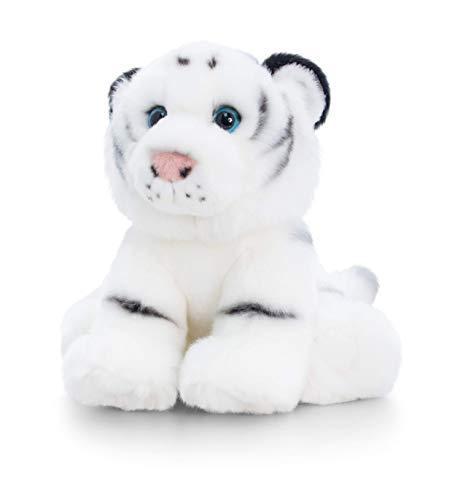 Keel Toys SW0838 - Peluche, Color Blanco
