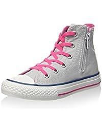 Converse Sneaker Alta all Star Hi Canv Graphics Multicolore EU 30 Entrega Rápida Envío Del Precio Bajo Tarifa Cómoda Barato El Envío Libre Cómodo 2IQso