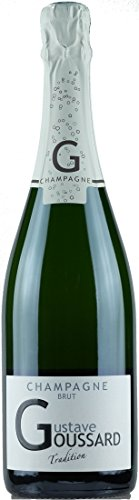 Gustave Goussard Champagne Brut Tradition
