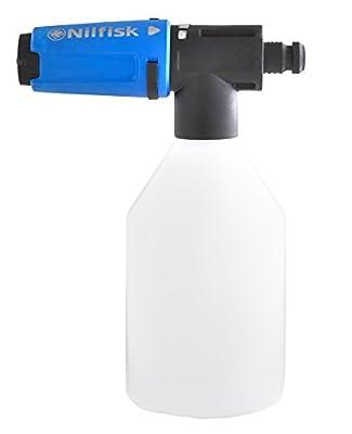 Nilfisk Super Foam Sprayer for Pressure Washers from Nilfisk