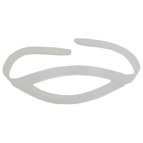 Scuba Choice Tauchen Silikon Maskenband, transparent