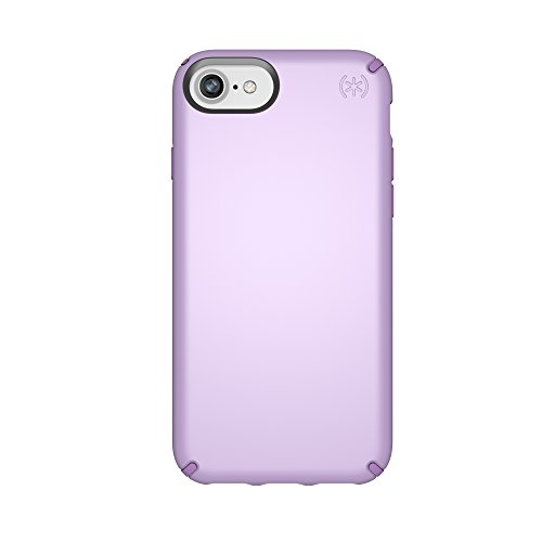 Speck 103135-6597  Presidio Schutzhülle für Apple iPhone X rose-gold metallic/dahlia-peach Taro Purple Metallic/Haze Purple