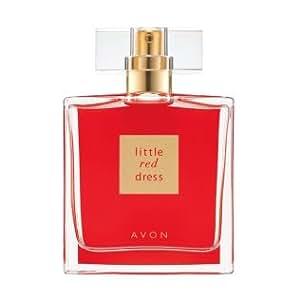 Avon Little Red Dress Eau de Parfum Spray Pour Femme 50ml