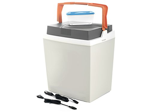 Gio\'Style Tragbarer elektrischer Kühler Shiver 26 A+++