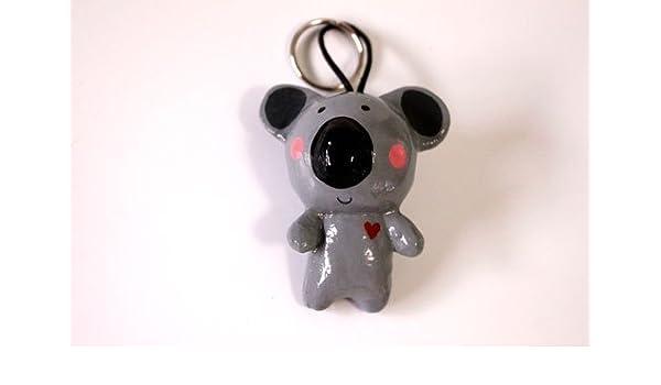 Paper mache Koala bear / paper mache animal head / Koala bear | Etsy | 350x600