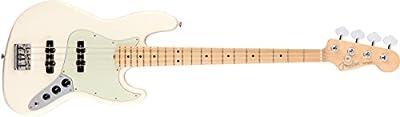 Fender American Pro Jazz Bass MN OWT · Bajo eléctrico