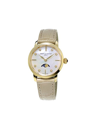Frederique Constant Women's Watch FC-206MPWD1S5