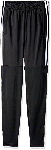 adidas Men's Athletics ID Tricot Bomber, Black, XXX-Large -