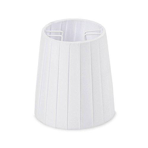Seletti 'Lampenschirm aus Polyester Monkey Lamp Ø cm.8,5/11h.12,3White