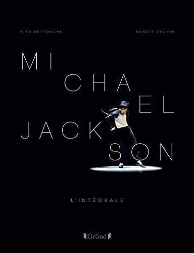 Michael Jackson par Riad BETTOUCHE