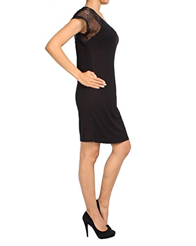 DIESEL - Robe pour Femme DONA Noir