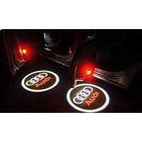مصباح باب Audi Ghost Welcome