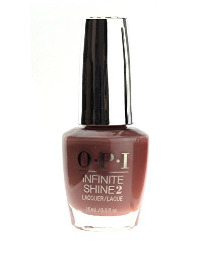 OPI Infinite Shine 2 - Linger Over Coffee