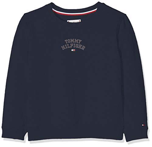 Tommy Hilfiger Essential Logo Sweatshirt Sudadera