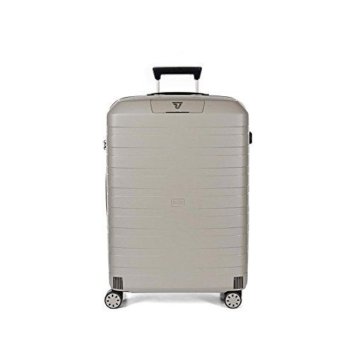 roncato-box-valise-4-roulettes-78-cm-beige