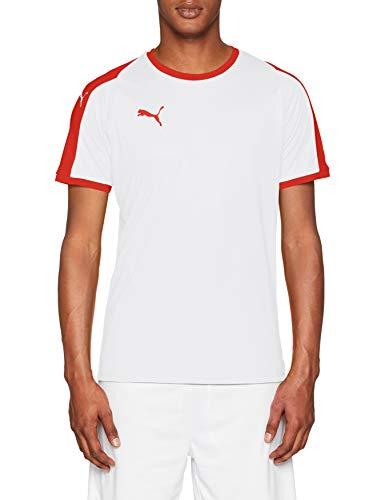 Zoom IMG-1 puma liga jersey maglietta uomo