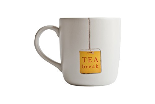 Propagande Tasse Thé Break