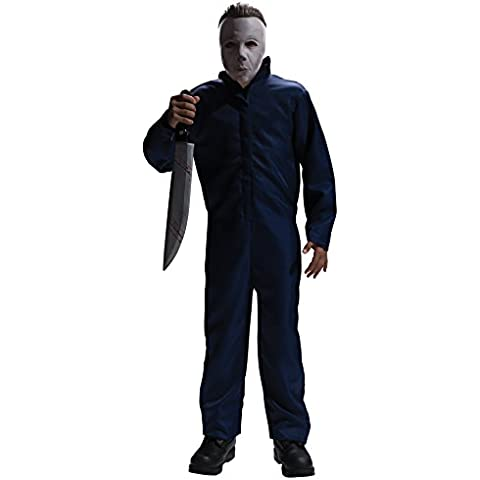 Halloween Child's Michael Myers Costume, Medium by