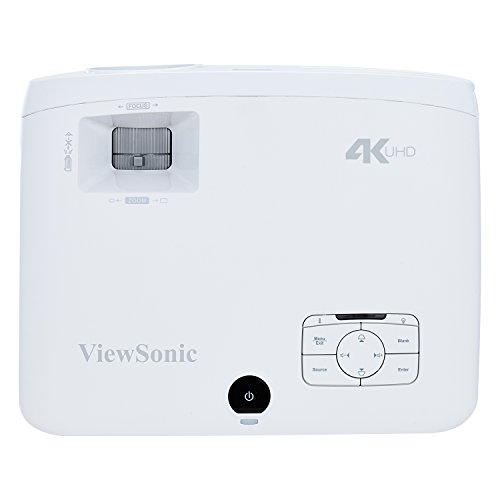 Viewsonic PX747-4K UHD Projektor (3.500 ANSI Lumen, 2x HDMI, HDR) - 9