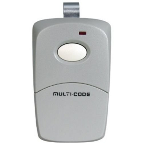 Linear 3089 Multicode 3089 Compatible Visor Remote Opener by Linear 3089 Remote