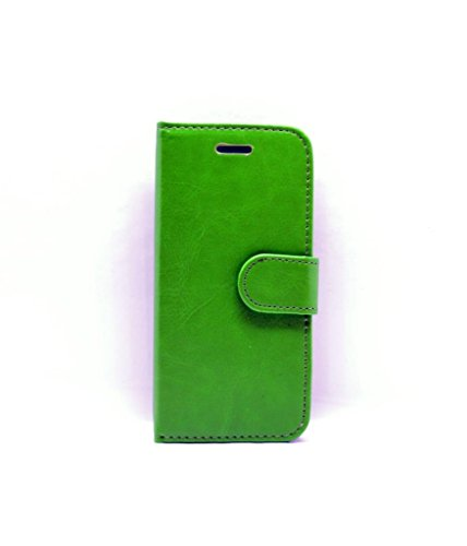 iPhone 7Wallet Fall–Zubehör für Handys von Oliviasphones grün olivgrün (Gefüttert Olivgrün)