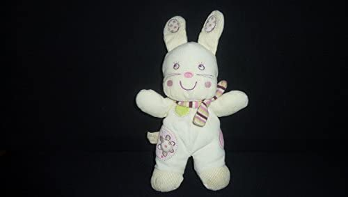 DOUDOU LAPIN MY BABY NICOTOY 1790703 45 | Valeur Formidable