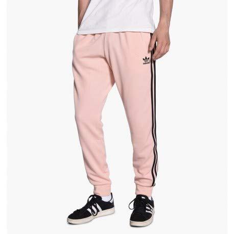 adidas Herren SST Cuffed Tp Hose Pink/Rosvap L