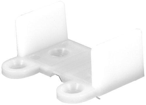 slide-co 16104Innenisolierung für Bypass Tür Guide, Nylon (Bypass-türen)