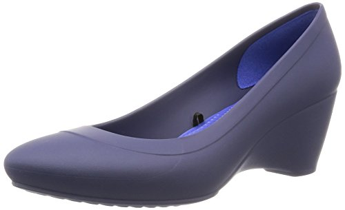 Crocs Lina Wedge Pump, size 37-38EU