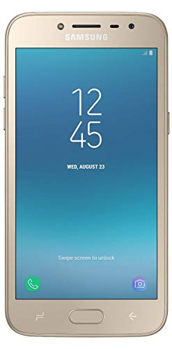 (CERTIFIED REFURBISHED) Samsung Galaxy J2 2018 (Gold, 2GB RAM, 16GB Storage) with Offers