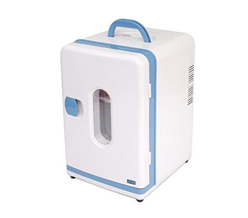 CTO Auto Kühlschrank 12L Auto Home Dual Use Mini Kalten Und Warmen Inkubator Kühlung Apartment Kühlung Mini-Kühlschrank,A,12L