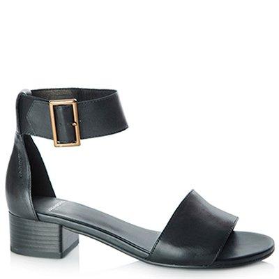 Vagabond Gaia Woman Sandal Black 40