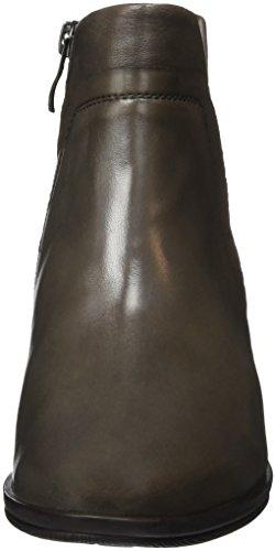 Nappa Classiques Femme 307 Bottes Taupe Caprice 25317 Marron qzY6gv