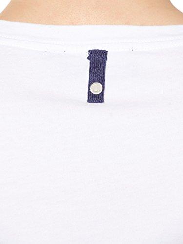 WOOD WOOD 11615705 2080 T-Shirt Weiß