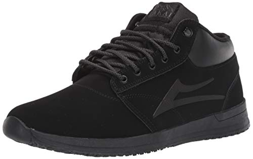 Sneaker Lakai Lakai Limited Footwear Griffin Mid All Weather - Zapatillas de Patinaje para Hombre