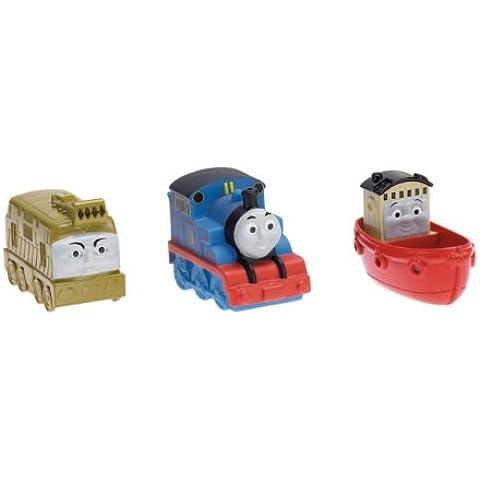 Toymaster Fob - Juguete de baño Thomas Y Sus Amigos (Mattel Y3061)