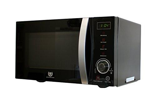 Mikrowelle 23 L Grill Funktion Mikrowellenofen Mikrowellengerät 800 + 1000 W