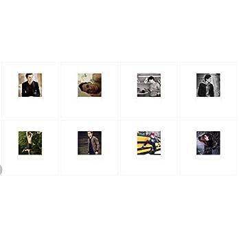 Tom Holland Polaroid 3