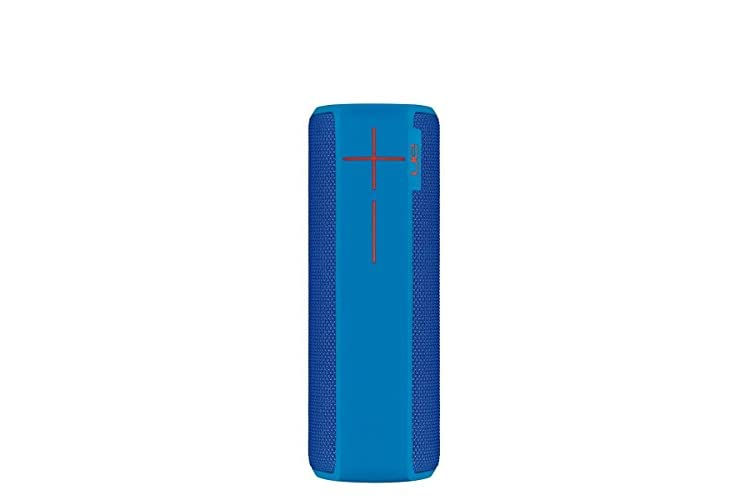 UE BOOM 2 Bluetooth Waterproof and Shockproof Wireless Speaker - Blue