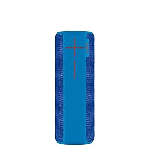 Ultimate Ears BOOM 2 Wireless/Bluetooth Speaker (Waterproof and Shockproof) -