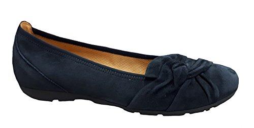 GABOR 84.150-27, Noir Bleu
