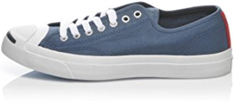 Converse Sneaker JP LTT OX Textile Dunkelblau EU 42