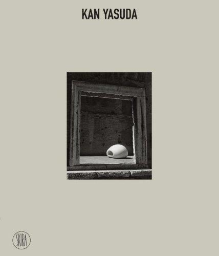 Kan Yasuda: Touching the Time por Lucrezia Ungaro