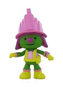 Comansi Figura Molly Bolt de Doozers (99633), Multicolor (1)